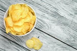 Chips, wat zijn de gezonde alternatieven?