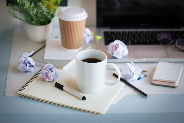 Stressklachten door een baan die niet bij je past