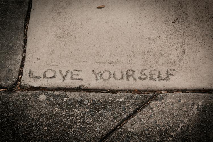 Vergroot je zelfvertrouwen, praat anders tegen jezelf