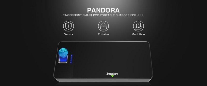 Wellon Pandora Juul Pcc
