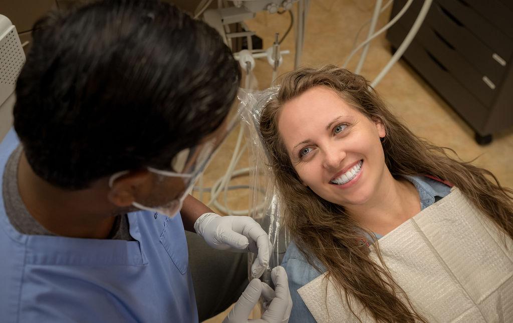 best dental service