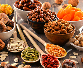 dry fruits online at best Price
