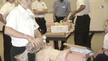 EMT Training - Everything You Need To Know