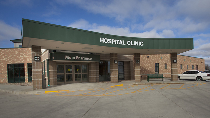 Rural Hospitals Are Relying On Simplified Ehr Systems To