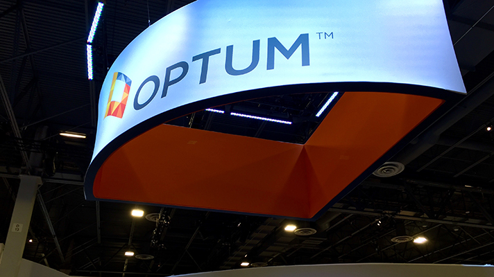 new Optum leaders named