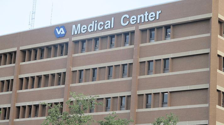 VA hospital JAMA report