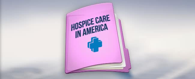 Hospice Facts & Figures Report