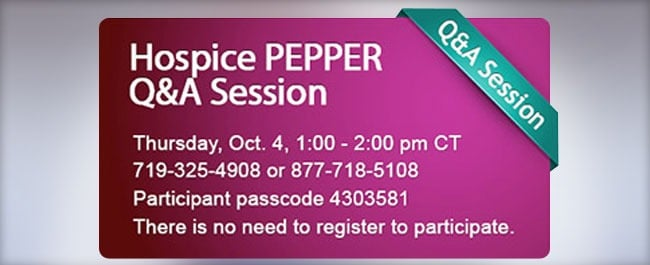 PEPPER-Training-Q-&-A