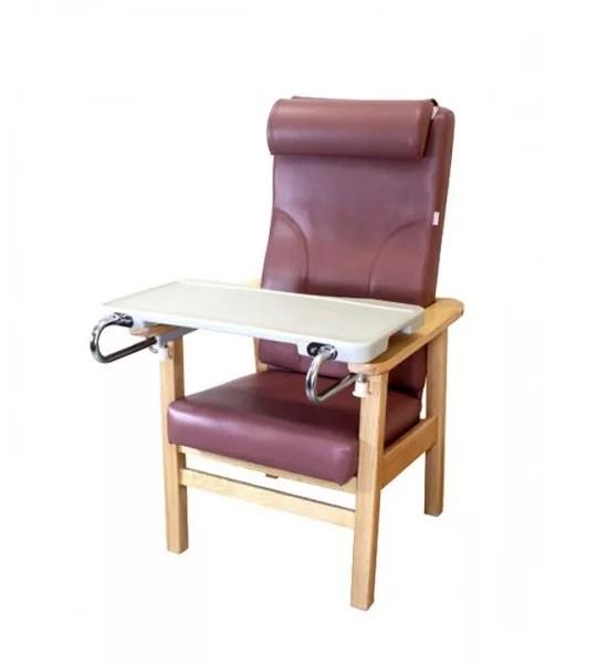 木製老人椅 | Health Care @ Co.
