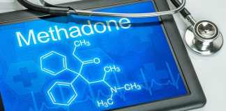what is methadone