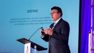 George DeCesare,Kaiser Permanente Chief Technology Risk Officer
