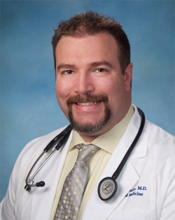John Showalter, MD