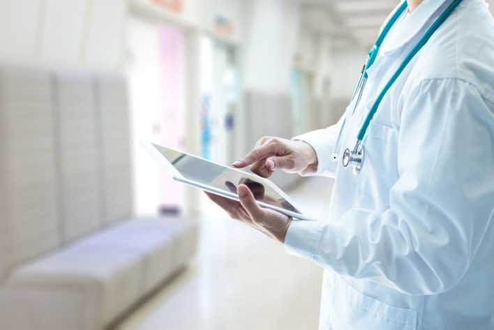 rise of digital health during pandemic energises commitment and expectations of younger doctors   healthcare it news