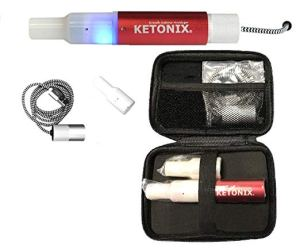 Ketonix USB Breath Ketone Meter