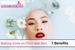 7 Amazing Benefits Of Baking Soda On Face And Skin