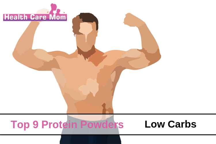 Top 9 Low Carb Protein Powders In Market