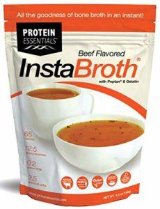 Protein essentials