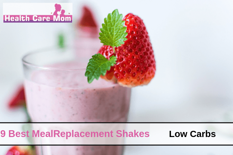 9 Best Keto Meal Replacement Shakes With Low Carbs