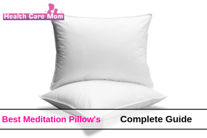 Top 7 Meditation Pillows In Market (Complete Guide)
