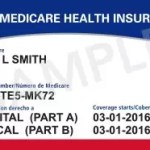New Medicare Cards with New Identification Numbers  on the Way