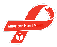 American+Heart+Month-ribbon
