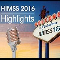 himss16-Highligts
