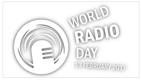 The Friday Five – Countdown to #WorldRadioDay