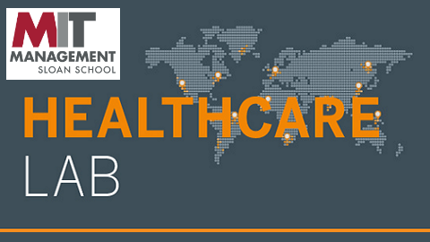 MIT Sloan School of Management's Healthcare Lab Focuses on Transforming the Industry