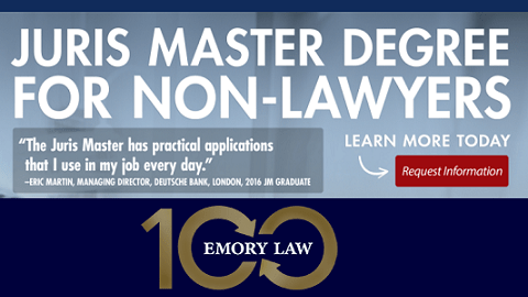 Online Legal Education Program for Non-Lawyers Helps Health Care Professionals Advance Their Careers