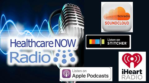 HealthcareNOWradio: Health IT Talk Radio, All Day, Every Day