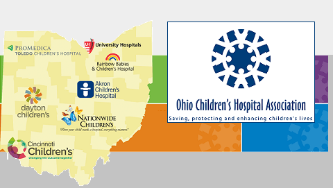 Ohio's Children's Hospitals Call on Leaders to Address Three Key Challenges Facing Ohio Children