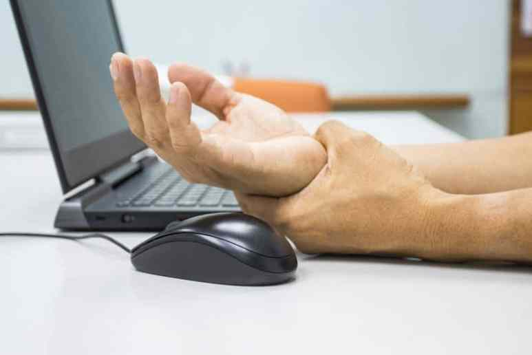 Inflammation in Body