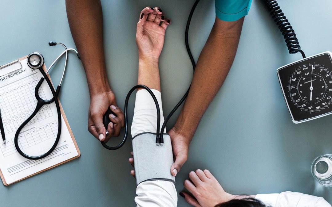 Manage Health System Relationships