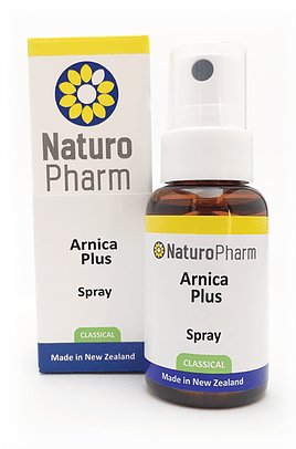 Buy Naturopharm Arnica Plus Spray 25ml At Health Chemist