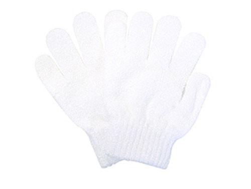 Buy Manicare Exfoliating Gloves - White at Health Chemist ...