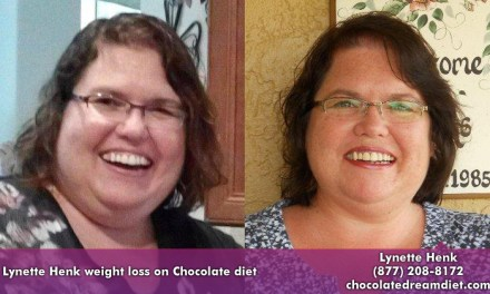 Healthy Chocolate Diet now available at Hilton Head Island for Weight Loss Success