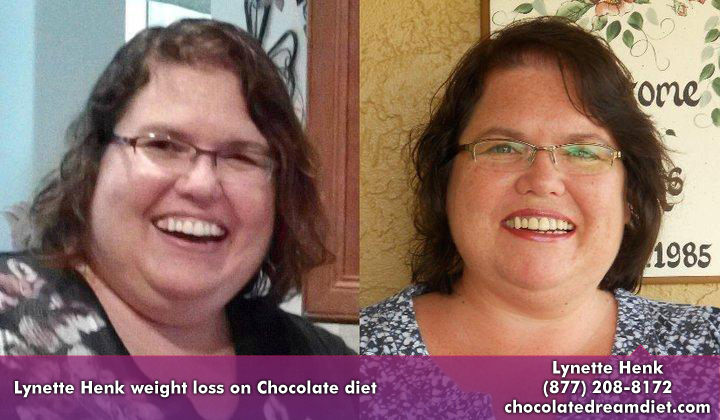 Who Knew You Could Lose Weight Eating CHOCOLATE in Miami!