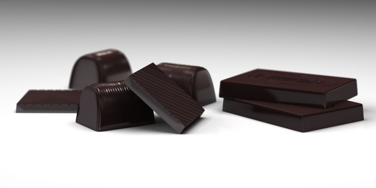 Get Rid Of That Wax Sugar Filled Halloween Candy, Order Your Belgian Beyond Healthy Chocolate Now!
