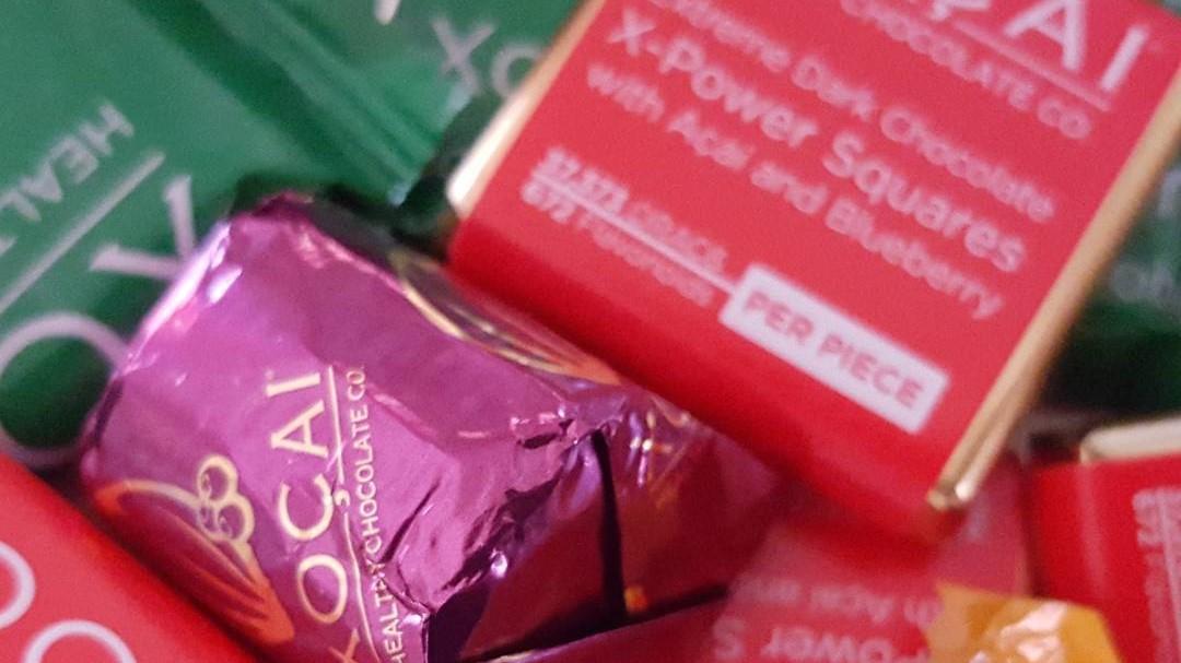 The Top Ten Reasons I Like To Eat Dark Healthy Chocolate