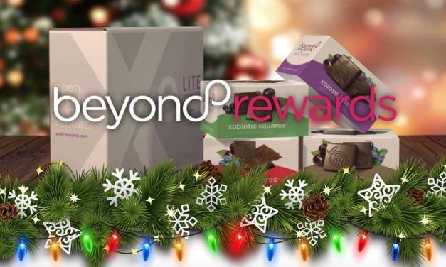 Christmas Is The Perfect Time To Get Rewarded With Beyond Rewards