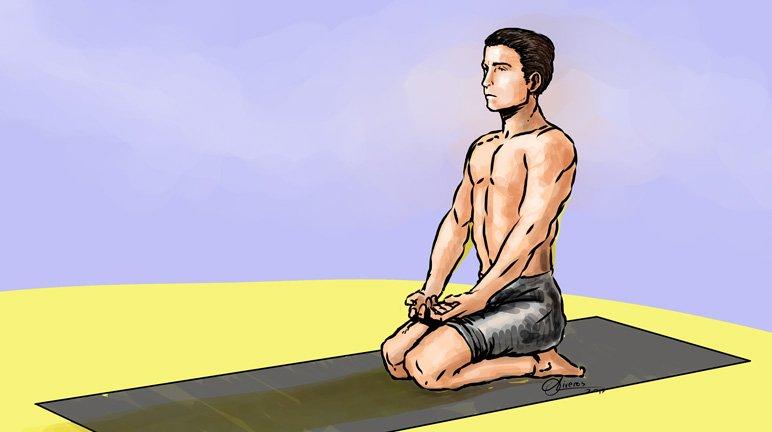 hatha yoga în varicoză)