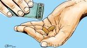 Deworming