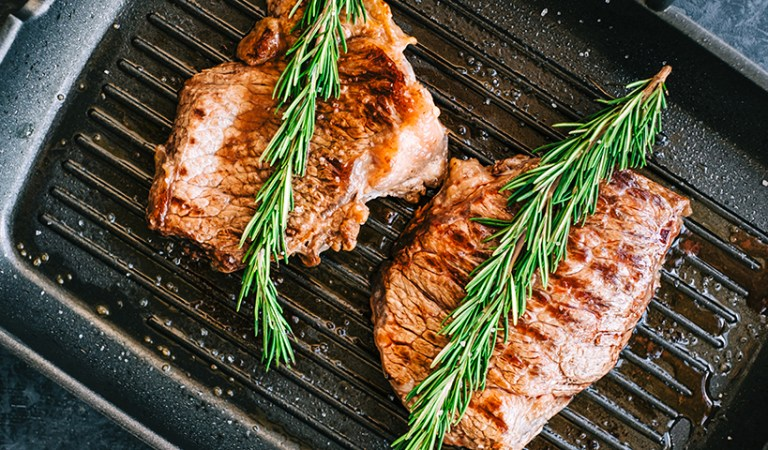 Bison Meat: Nutrition, Benefits & How to Cook It