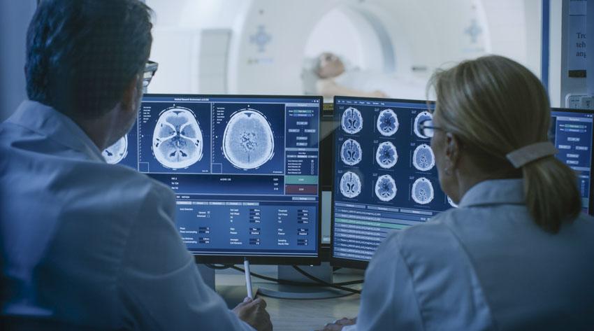 MRI results