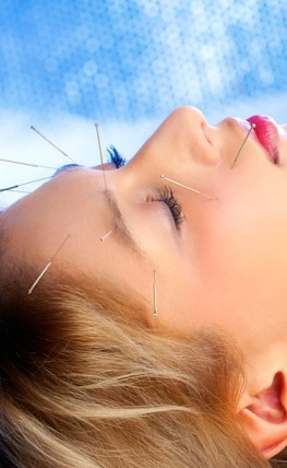 Special acupuncture points have been shown to relieve anxiety and produce tranquilizing clinical patient outcomes.
