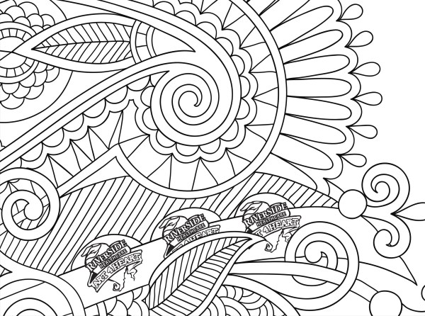 cool coloring pages printable # 0
