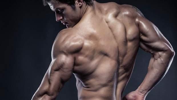 Workout for 3D Looking Shoulders | Healthdigezt.com