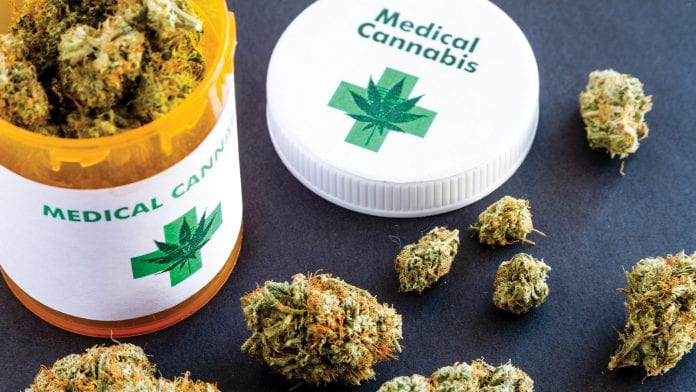 How to deal with the medical cannabis dilemma