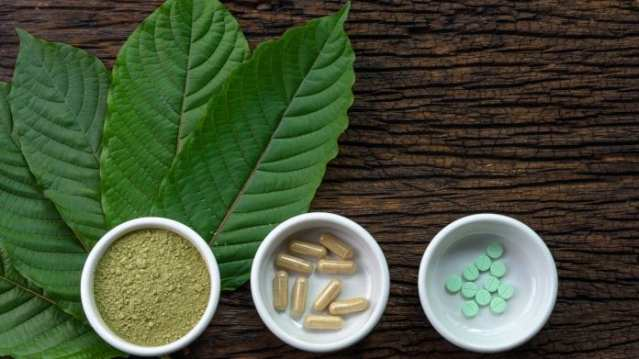 Kratom US killed drug abuse