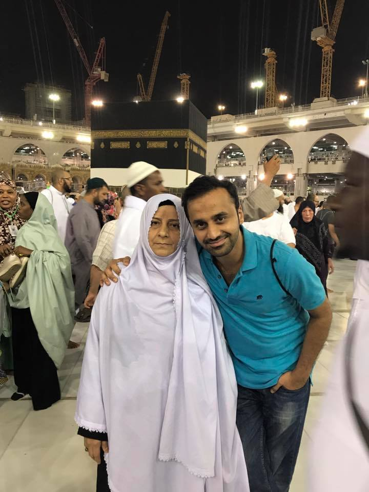 Famous People Who Are Performing Hajj This Year  Health Fashion